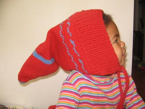 Gnomish Hat